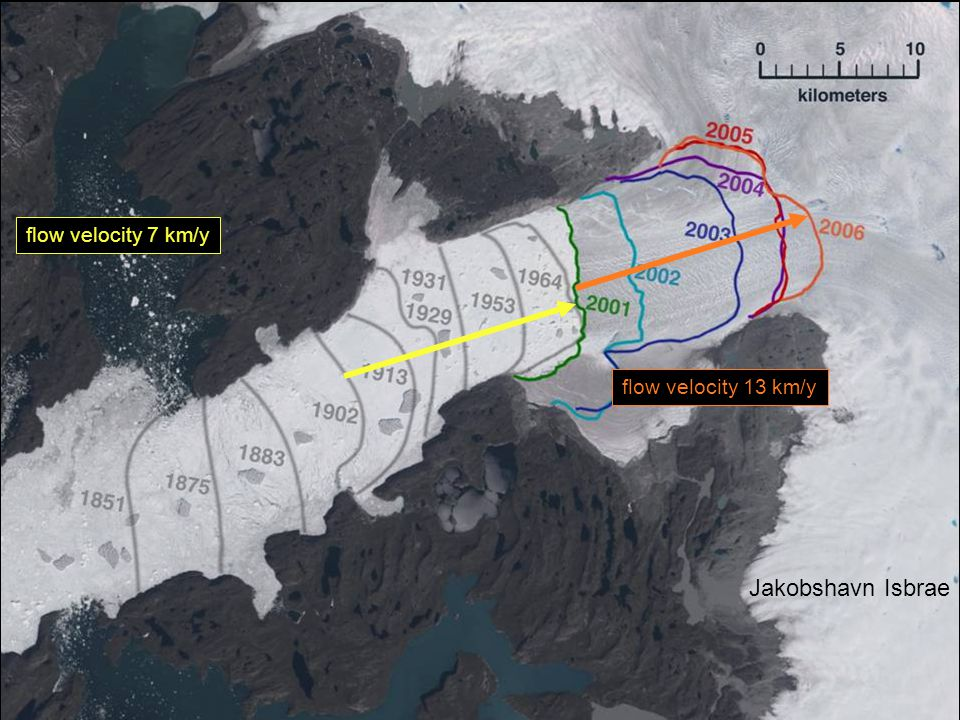 GlobGlacier European Space Agency (ESA) GLIMS Global Land Ice Measurement from Space Baffin Island Paul glacier inventories/ satellite observations