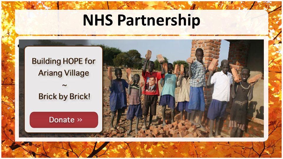NHS Partnership