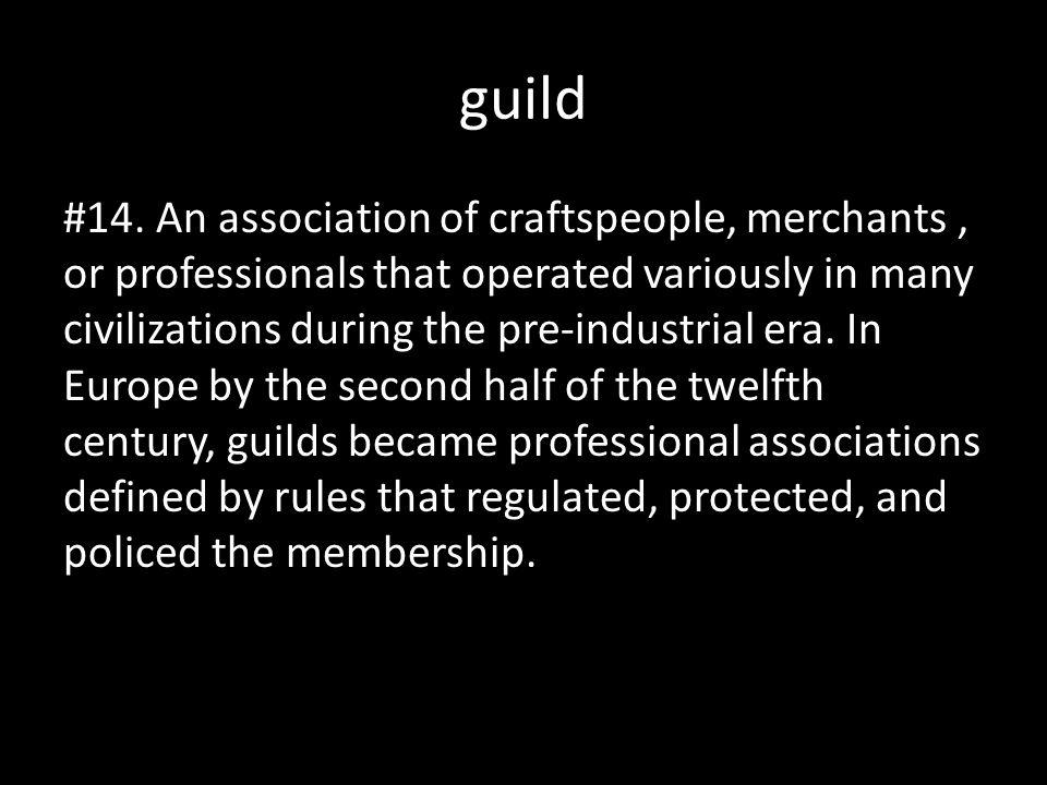 guild #14.