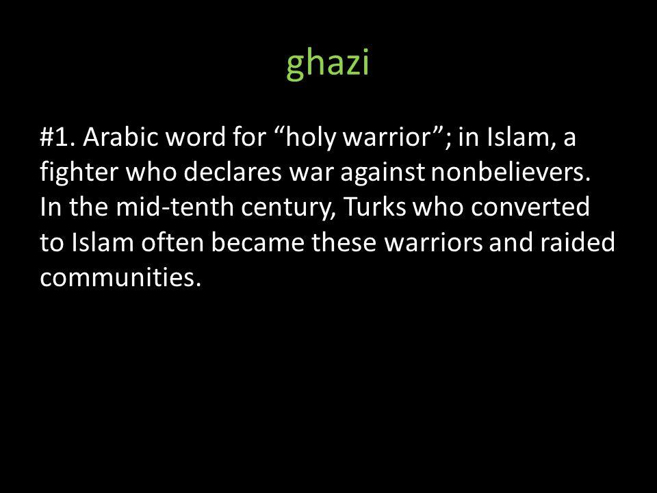 ghazi #1.