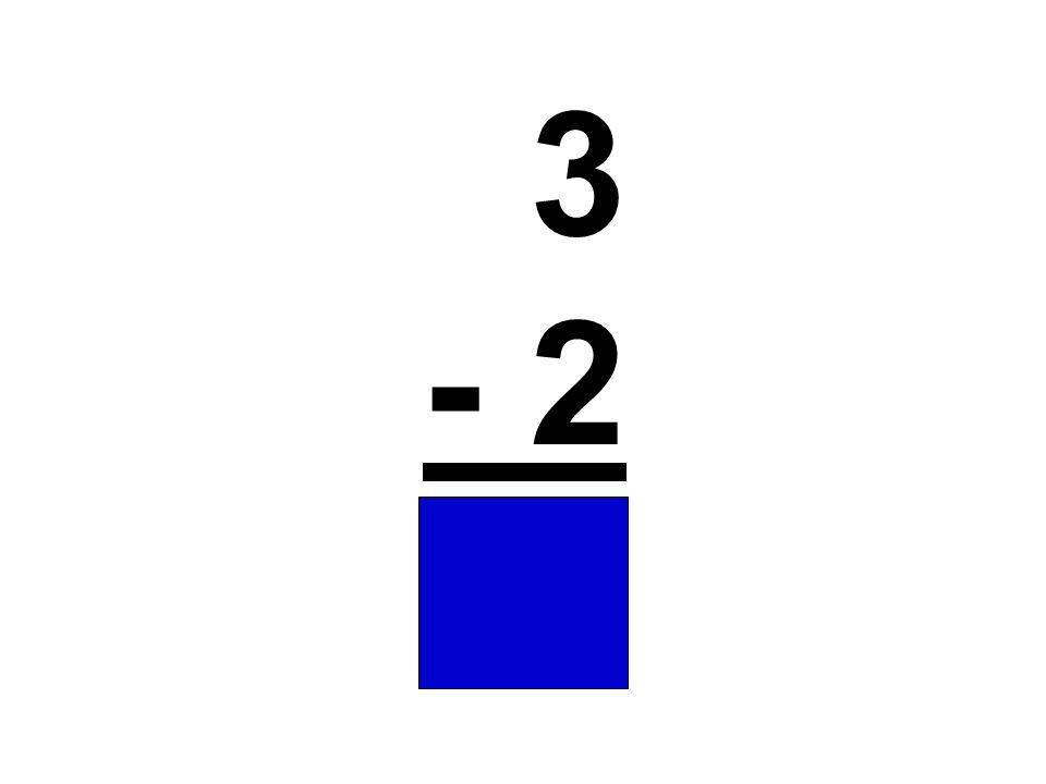 3 - 2 1