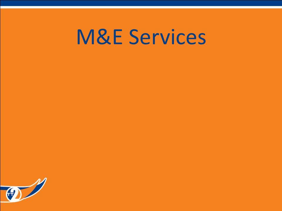M&E Services