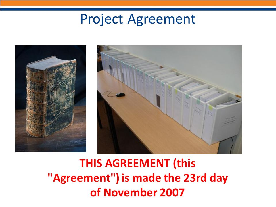 THIS AGREEMENT (this
