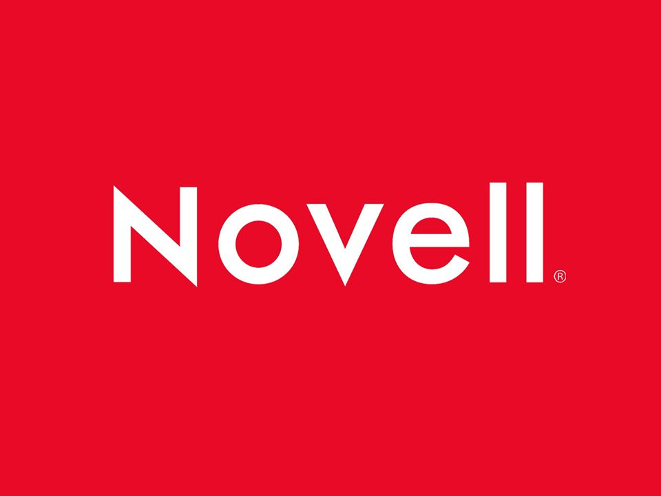 © October 11, 2014 Novell Inc, Confidential & Proprietary 40