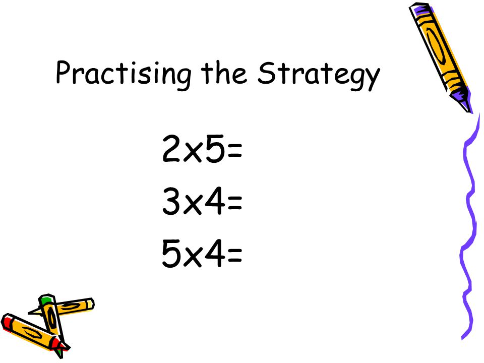 Skip Counting – Gr 3 Concept: Multiplication Meaning: Using the concept of multiplication as a series of equal grouping to determine a product. Exampl