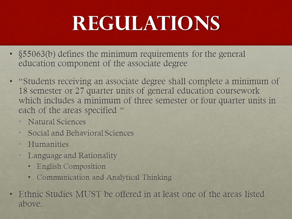Other GE Issues Double Counting for Transfer Degrees: Resolution 09.10 F10 (http://asccc.org/resolutions/double-counting-ge-and- major-courses-new-transfer-degrees) asked colleges to allow double counting for transfer degrees.