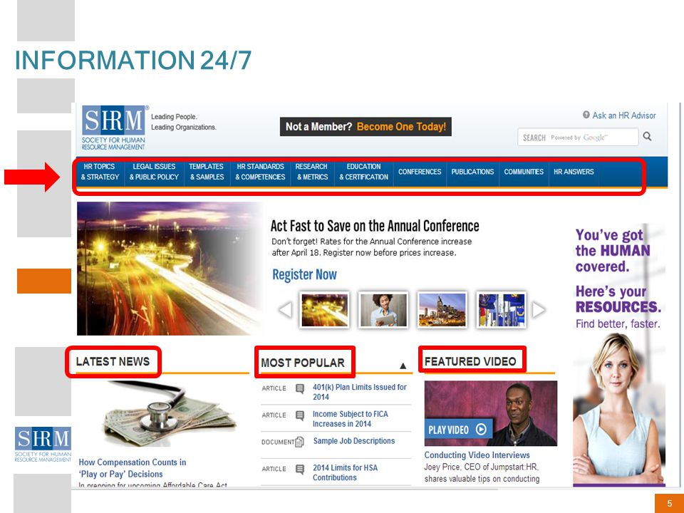 36 NETWORKING  SHRM Connect contains your connections, your groups (communities), and your blogs with added benefits  Now you see all open discussions on the SHRM Connect Home Page; write a blog, read a blog AND rate a blog!.