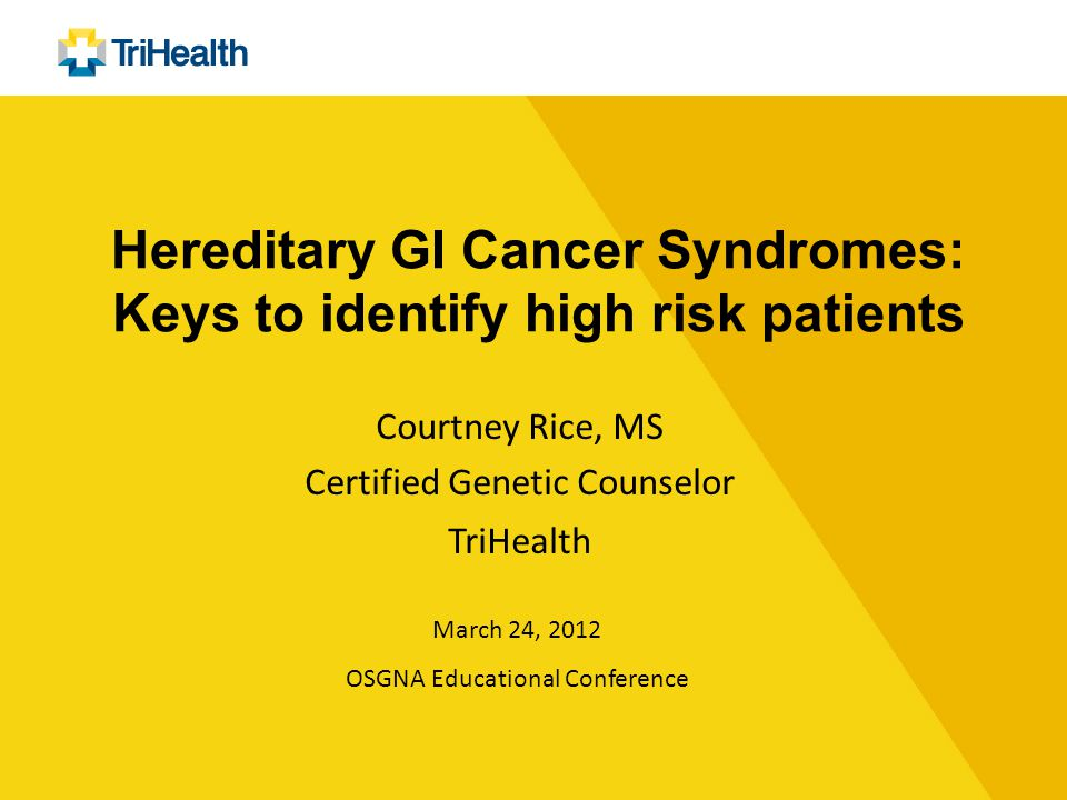 Hereditary Syndromes and PC GeneRelative Risk for PC Additional Cancers Breast and Ovarian cancer BRCA1, BRCA23.5-10xBreast, ovarian, prostate Familial Atypical Multiple Mole Melanoma Syndrome (FAMM) P1615-65xMelanoma Peutz-Jeghers syndrome STK11130xEsophageal, stomach, sm bwl, colon, lung, breast, ovarian Lynch syndromeMMR genes2-8xColon, endometrial Hereditary PancreatitisPRSS1, SPINK150x__ PALB2 related-cancerPALB2IncreasedBreast