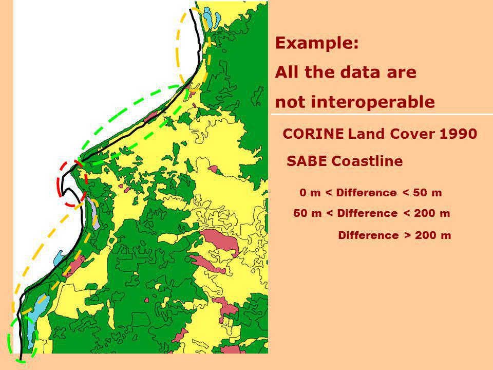 'European mapping' - Reference data for Europe's SDI Geodetic system Topographic layer Administrative units Roads & other transport networks River networks Cadastre Addresses Geog.
