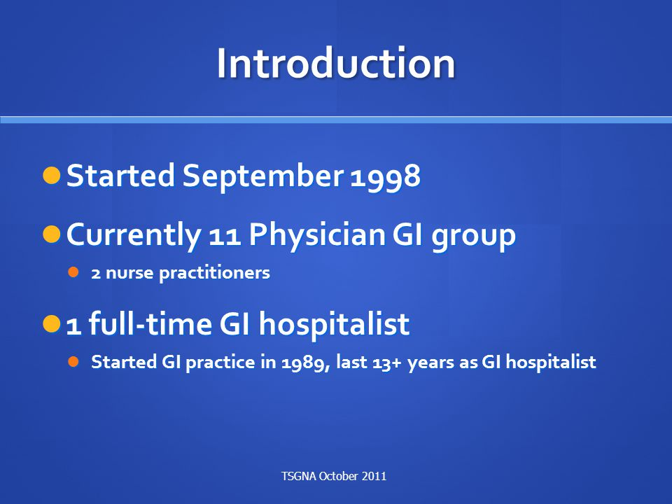 Definition of GI Hospitalist Physicians whose primary focus of care is inpatient medicine are called hospitalists.