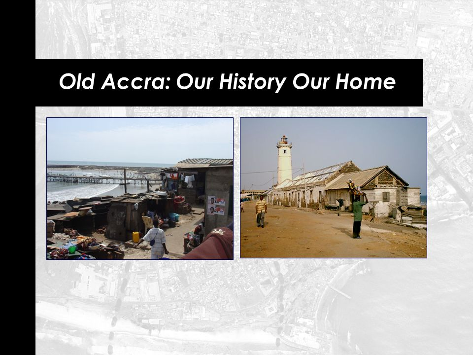 GHANA IN THE AFRICAN CONTEXT