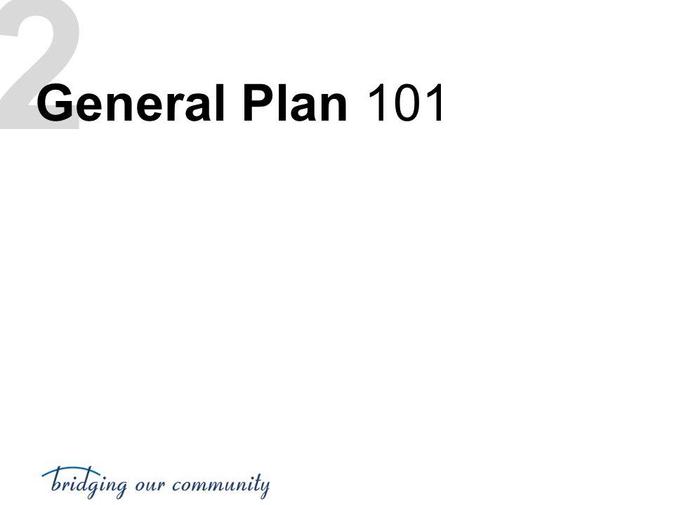 2 General Plan 101