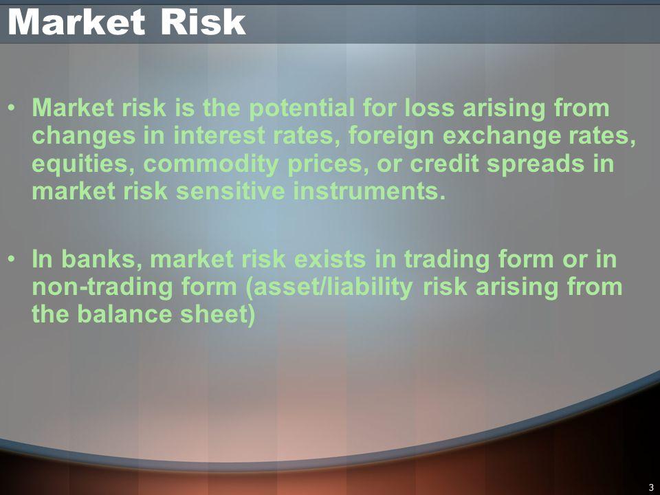 14 Effective Risk Management Process