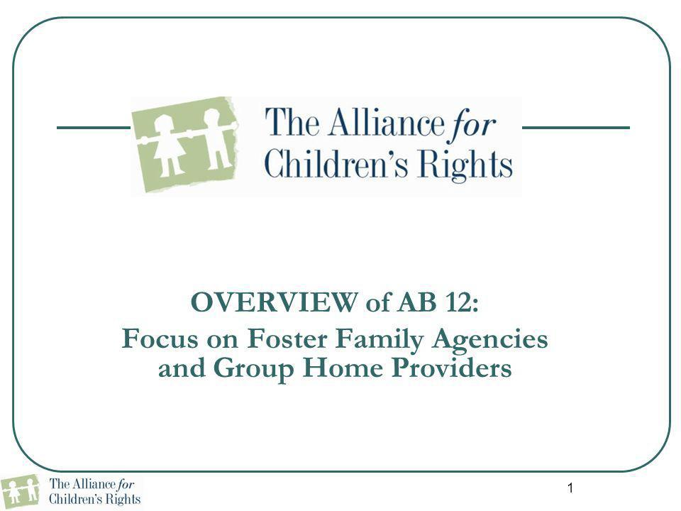 32 Foster Care Benefits: What are the rates for the different placements.