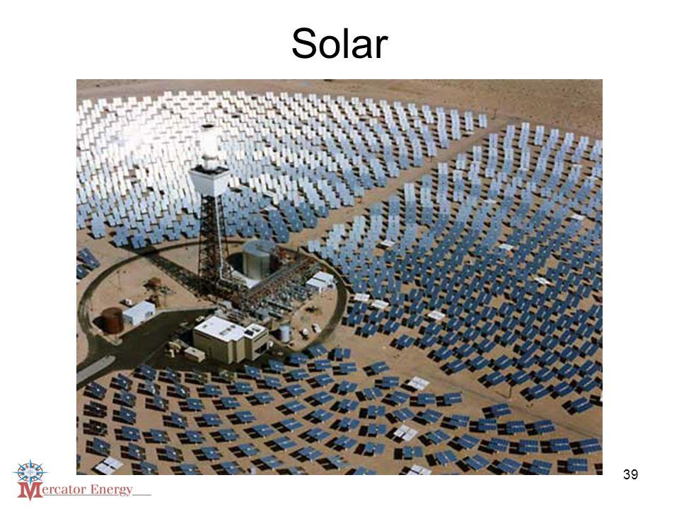 39 Solar