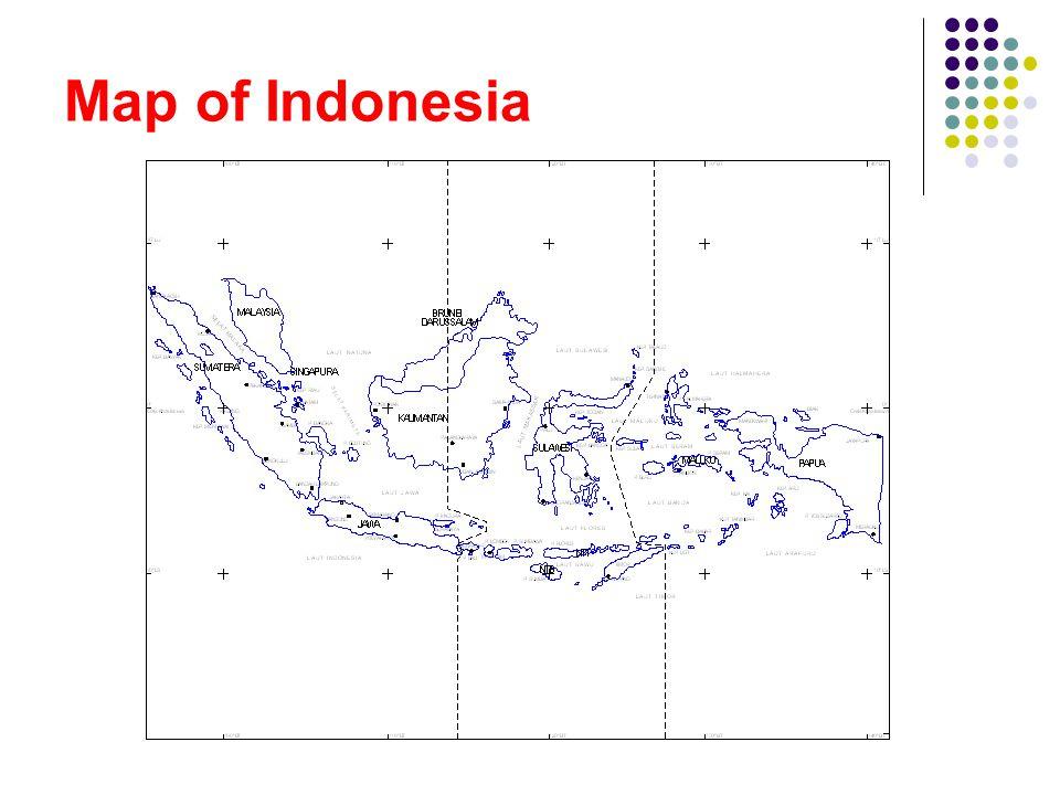 22 Socio Economic Population (2002) population of Indonesia is 202.717.418.