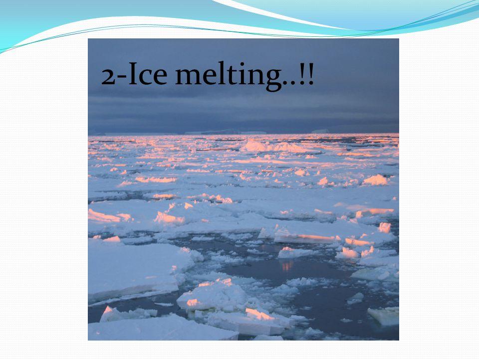 2-Ice melting..!!