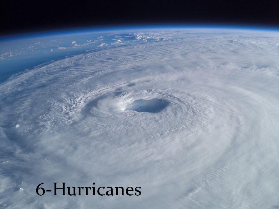 6-Hurricanes
