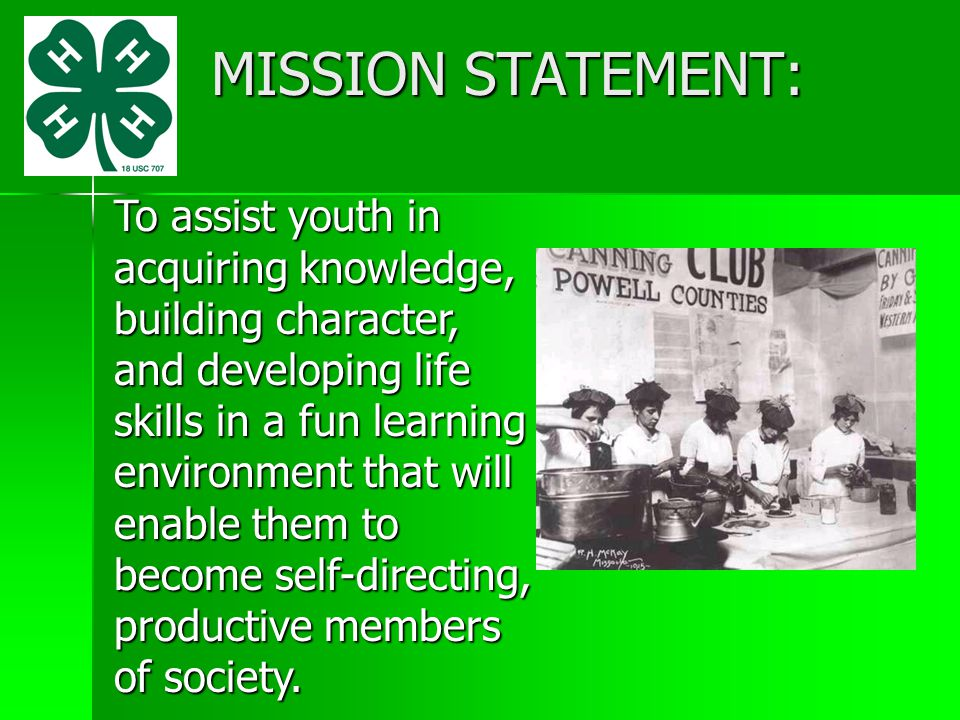 Resources & Support 4-H Extension Staff Members 4-H Extension Staff Members Utah County 4-H Newsletter Utah County 4-H Newsletter 4-H Websites: Utah4h.org 4-H Websites: Utah4h.org Ongoing Leader Training, Leadermete Ongoing Leader Training, Leadermete –Core Leader Training Successful Club – February 22, 1:00-2:30 Successful Club – February 22, 1:00-2:30 Fair, Contest, Events – March 10, 1:00-2:30 Fair, Contest, Events – March 10, 1:00-2:30 Recognition – April 29, 9:30-11:00 Recognition – April 29, 9:30-11:00 Utah 4-H Portfolio – April 29, 11:00-12:30 Utah 4-H Portfolio – April 29, 11:00-12:30 4-H Leader's Council 4-H Leader's Council