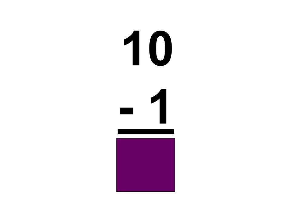 10 - 1 9