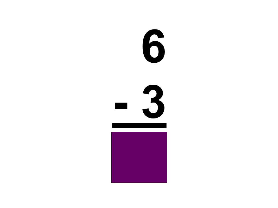 6 - 3 3
