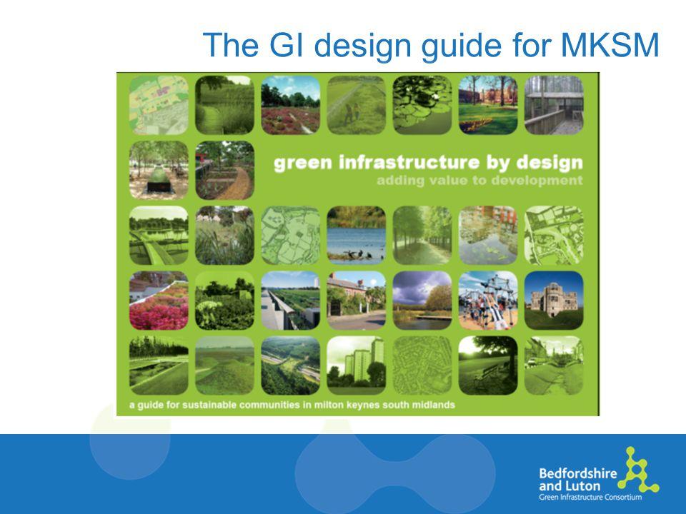 The GI design guide for MKSM