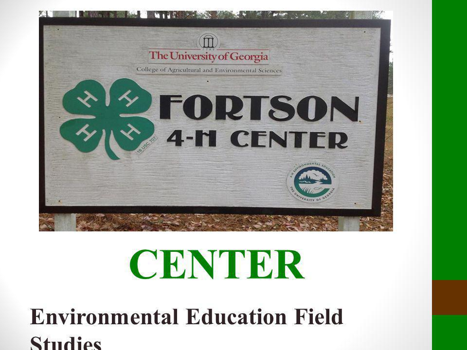 Ecology Forest Ecology Students will learn about and study the components of a Georgia Piedmont forest ecosystem.