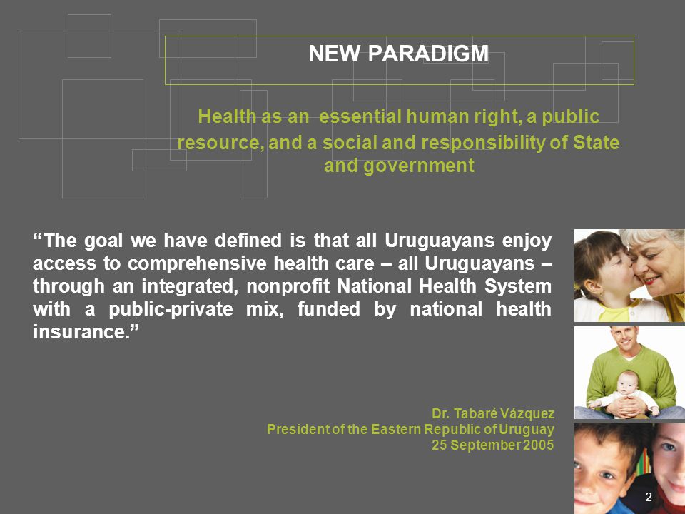 33 Opinions on health reform, Dec.2007- Feb.