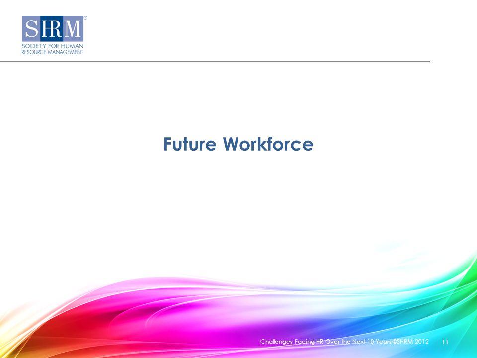 11 Future Workforce