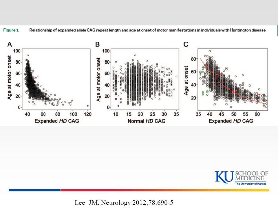 Lee JM. Neurology 2012;78:690-5