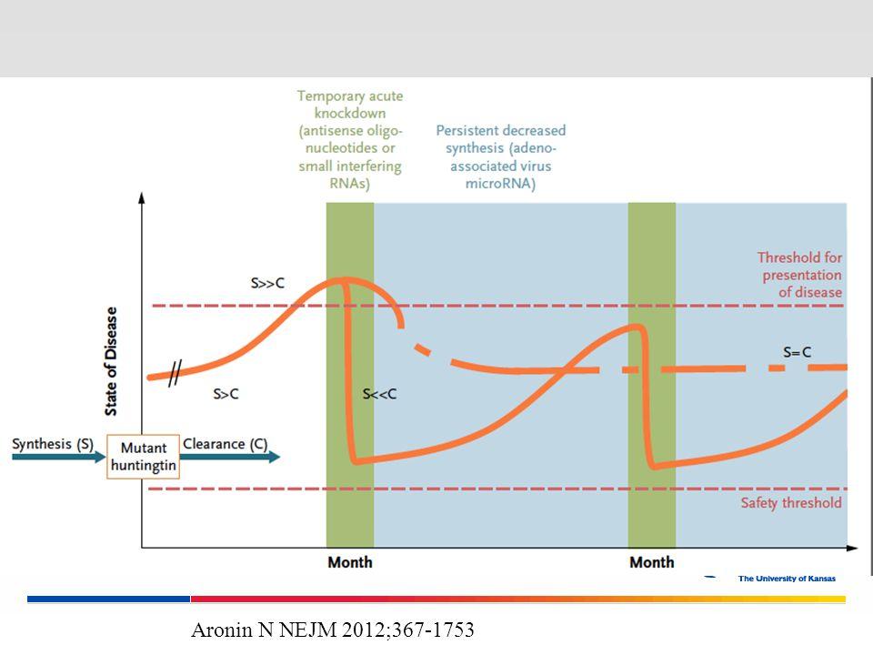 Aronin N NEJM 2012;367-1753