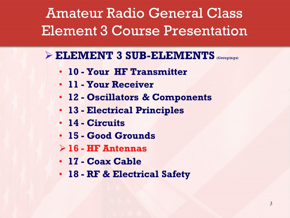 G9B02 What is an advantage of downward sloping radials on a quarter wave ground-plane antenna.