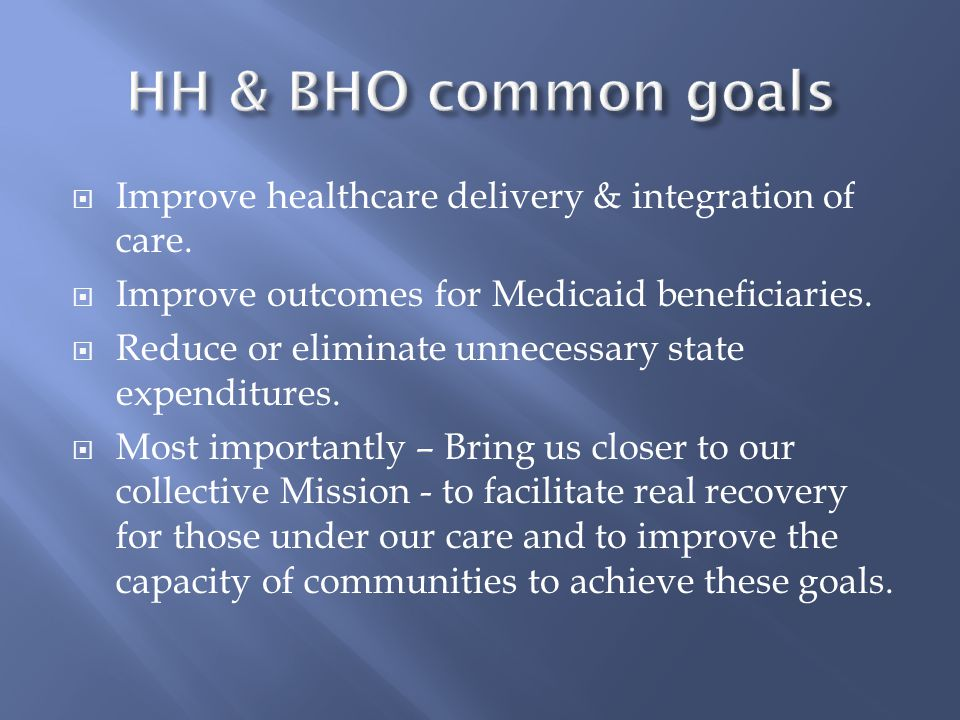  Health and behavioral health care linkages  Social service needs  There will be more flexibility to manage contacts to the individual who most needs them 14
