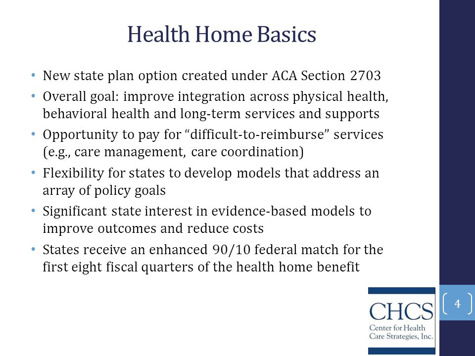 45 Existing and Modified Eligibility Options Target Conditions (2011 Medicaid Data) Number of Children Children that Meet Existing HH Eligibility Criteria Foster Care (With SMI*, HIV or 2 or more Chronic Conditions)6,152 Medically Fragile Children (With SMI*, HIV or 2 or more Chronic Conditions)3,558 Foster Care and Medically Fragile Children (With SMI*, HIV or 2 or more Chronic Conditions) 64 All Other Children (With SMI*, HIV or 2 or more Chronic Conditions)80,112 Total89,886 Potential Eligibility Modifications Foster Care not Eligible under Existing Criteria27,070 Medically Fragile Children not Eligible under Existing Criteria8,393 Expanded MH Definition SED-Like63,344 Foster Care and Medically Fragile Children not Eligible under Existing Criteria131 Foster Care and SED –Like not Eligible under Existing Criteria3,459 SED Like and Medically Fragile Children not Eligible under Existing Criteria173 Foster Care, SED and Medically Fragile Children not Eligible under Existing Criteria4 ADHD42,243 Total144,817 Total Children that Meet Current and Potential Eligibility Modifications234,703 *SMI: Schizophrenia, Bi-Polar Disorder, Depressive Psychosis ** Expanded MH Definition – Single condition of eating disorder; conduct, impulse control, other disruptive behaviors, major personality disorders, chronic mental health diagnoses, depression, chronic stress and anxiety, post traumatic stress disorder) Total Foster Care Children: 36,830 Total Medically Fragile Children: 12, 868