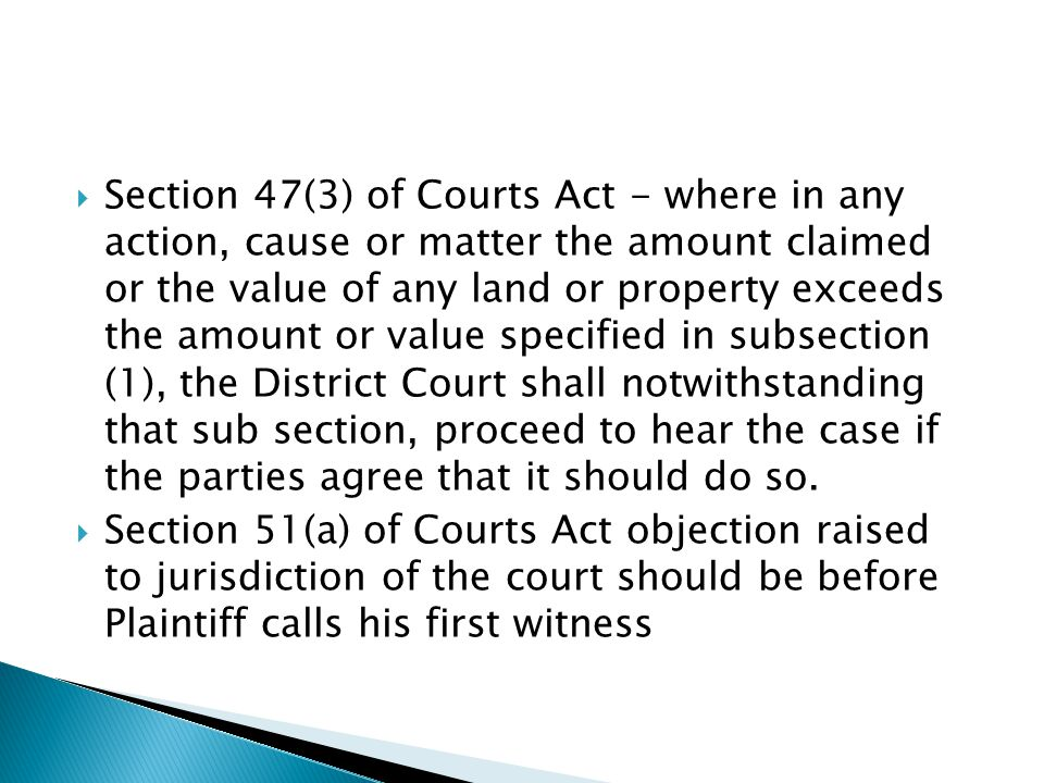  Section 6 of Rent Act 1963 (Act 220) Magistrate should not just enforce the decree referred to him as it is only a recommendation.