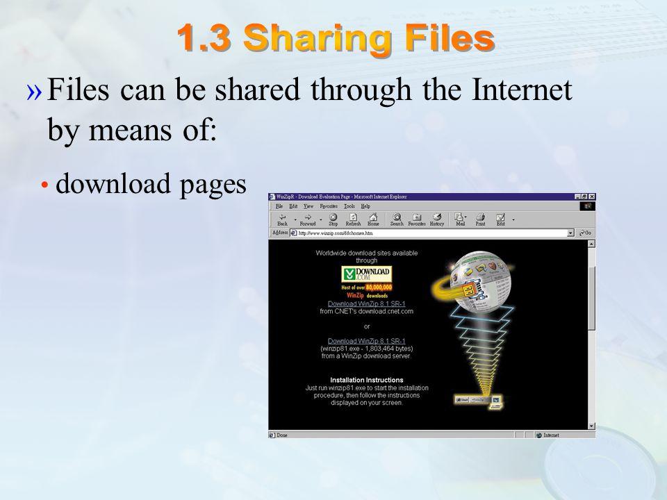 on-line storage sites