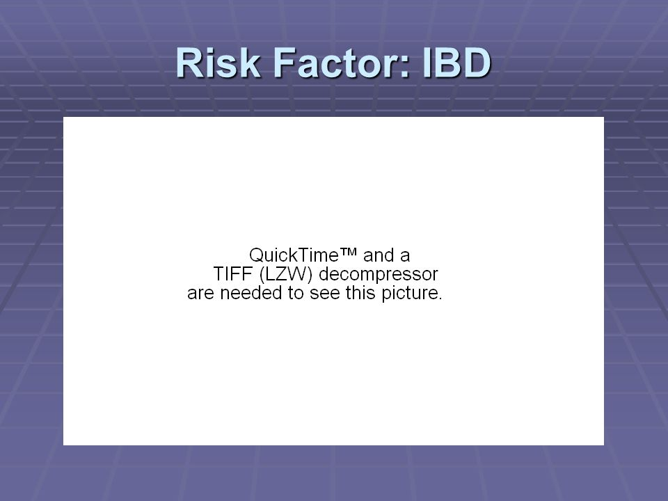 IBD - Pathogenesis   Which specific IBD factors promote the development of VTE.