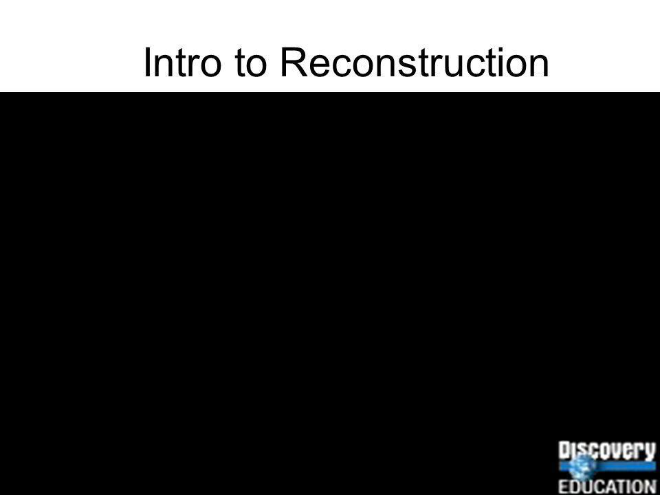 28 Intro to Reconstruction