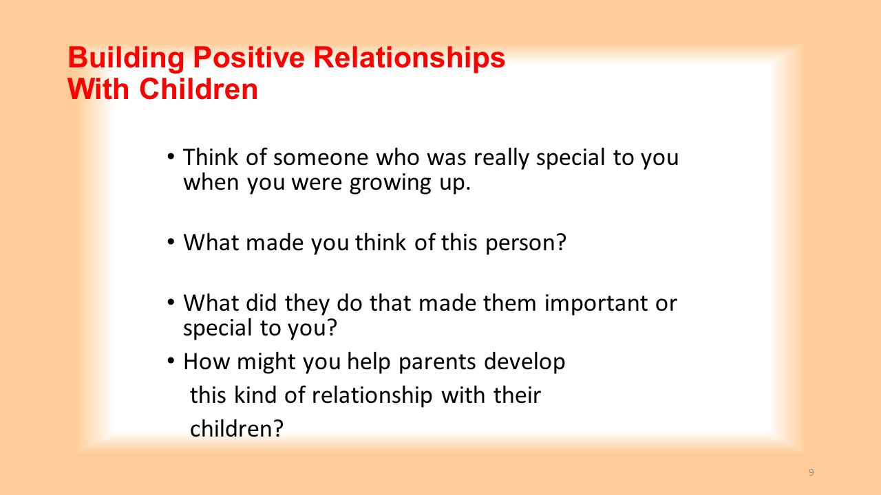 Powerful Parenting Practices.