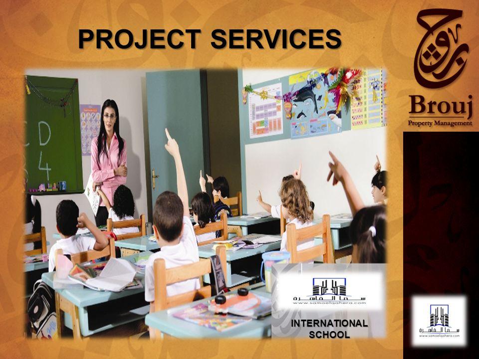 PROJECT SERVICES INTERNATIONAL SCHOOL