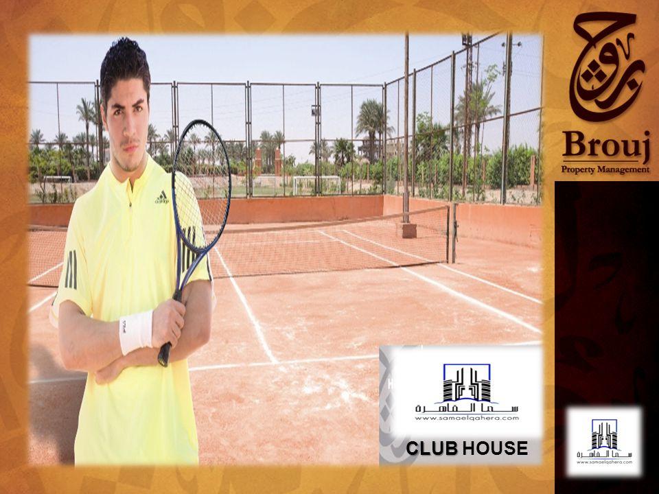 CLUB CLUB HOUSE