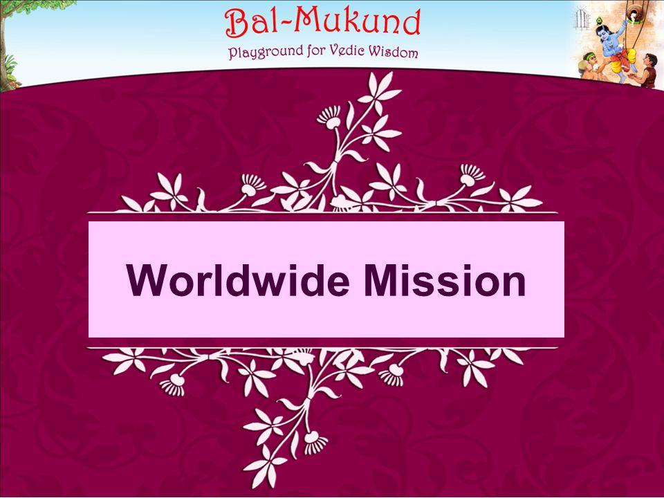 Worldwide Mission