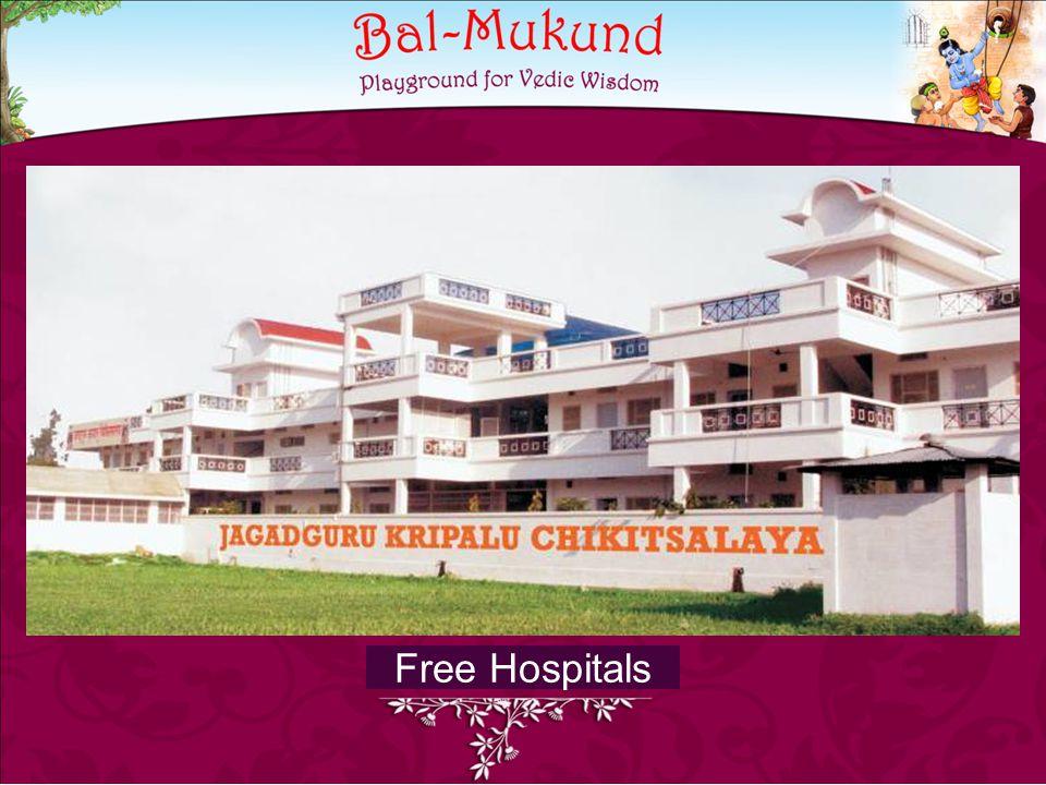 Free Hospitals