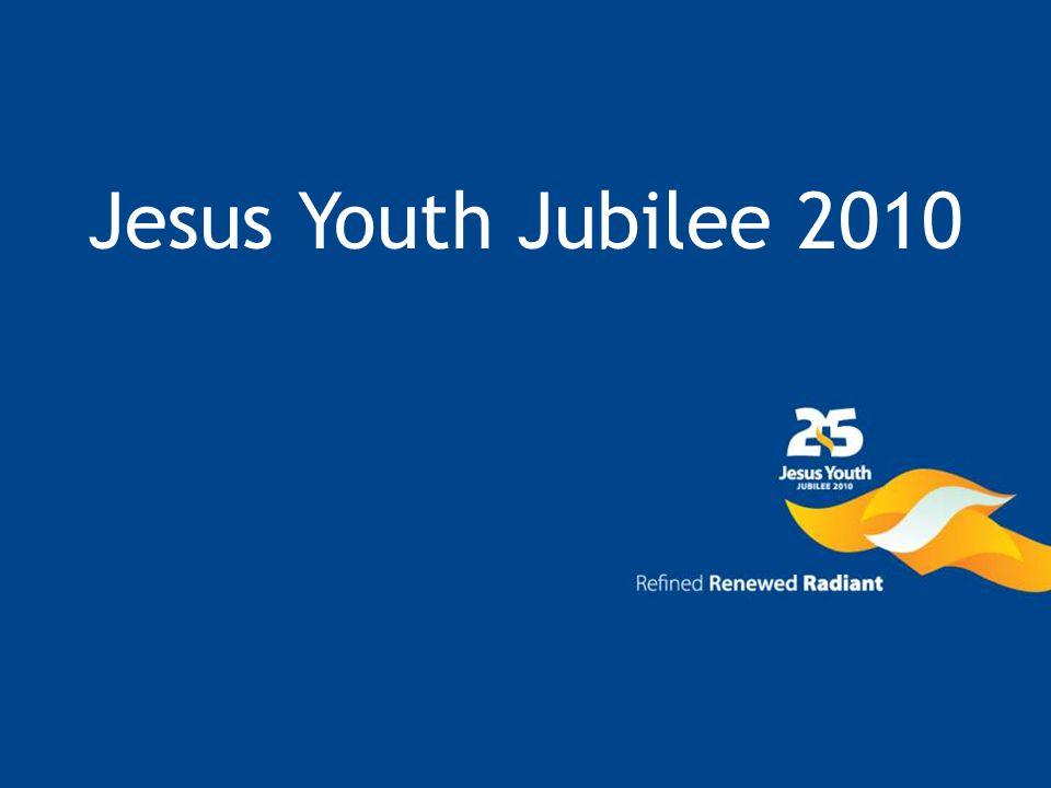 Jesus Youth Jubilee 2010