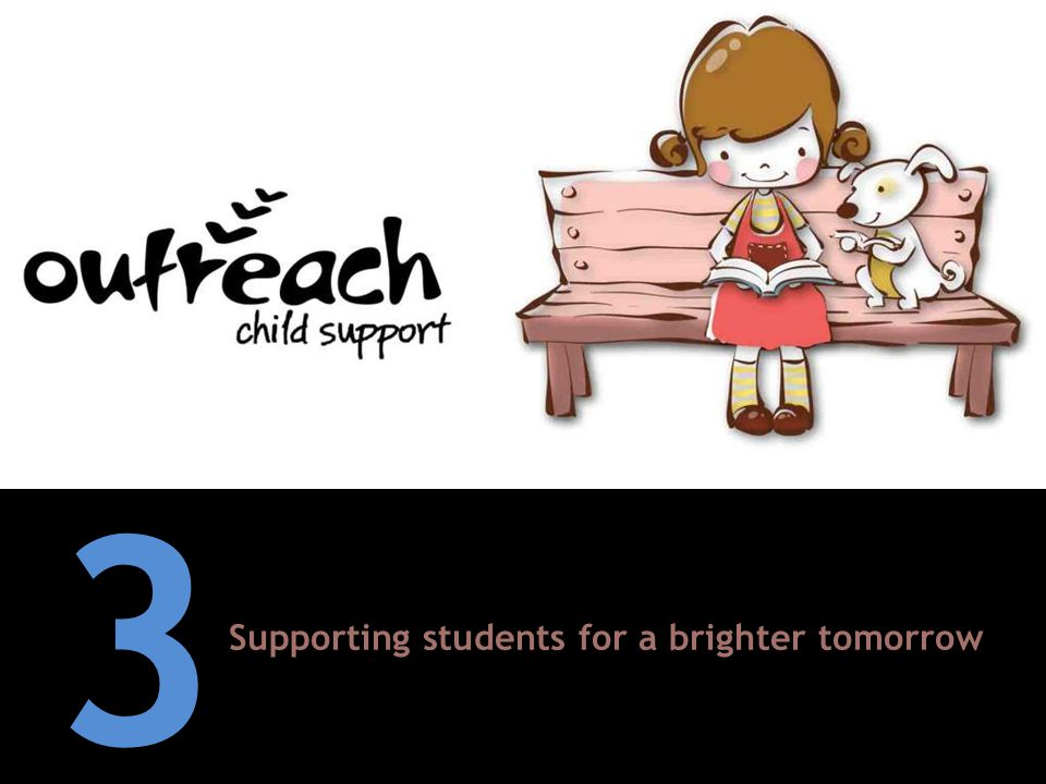 Supporting students for a brighter tomorrow 3