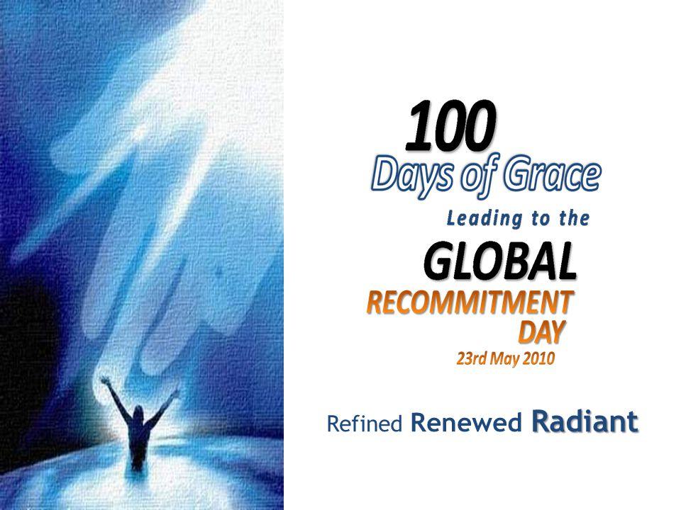 Radiant Refined Renewed Radiant