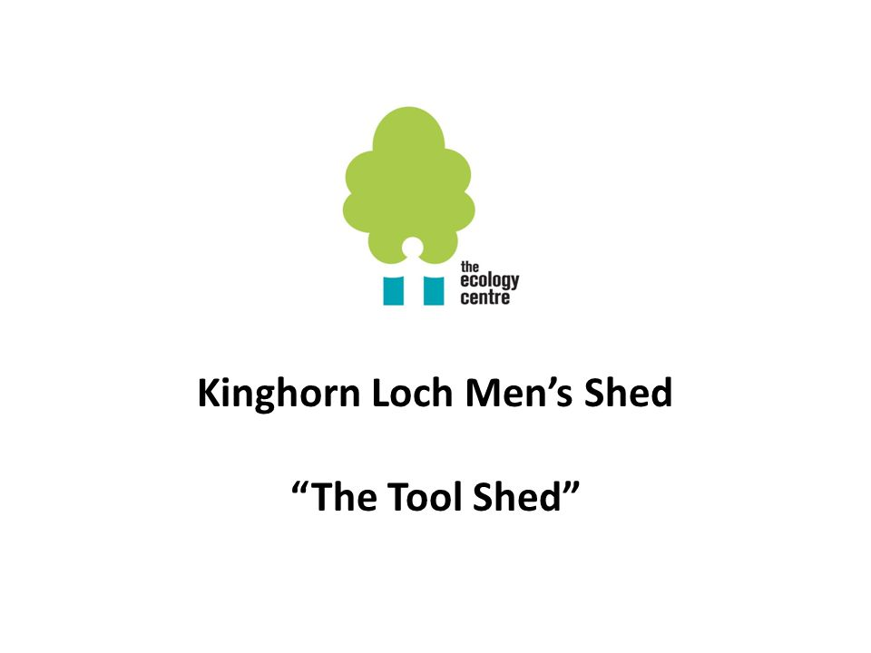 Why we started a Men's Shed To give older men more choice of meaningful activities after retirement To develop the skills of younger volunteers To provide support community groups To reduce waste and recycle