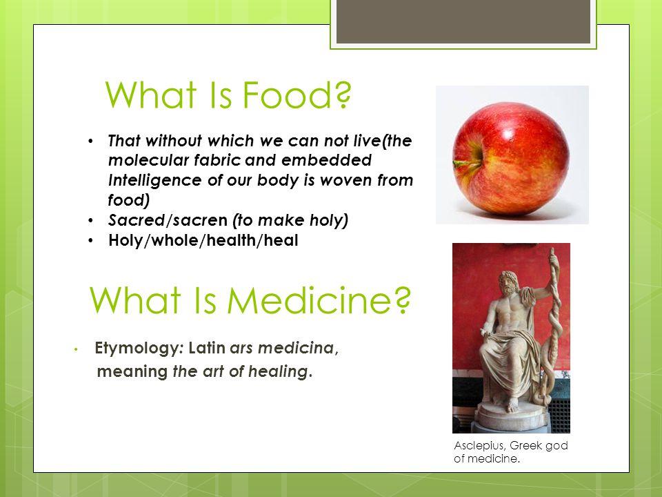 Are pharmaceuticals medicine.