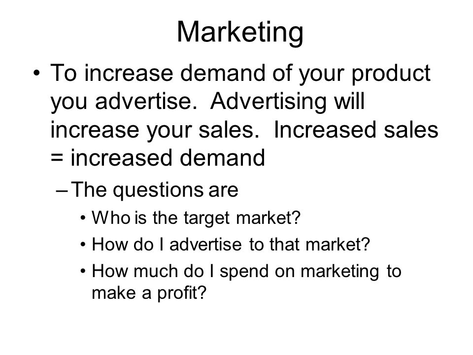 Marketing Venues –VIM Mass Mailing –FleXiPaper Ads-$2,000 minimum –SkyBoard Ads- $4,000 minimum –Hologen Ads- $6,000 minimum