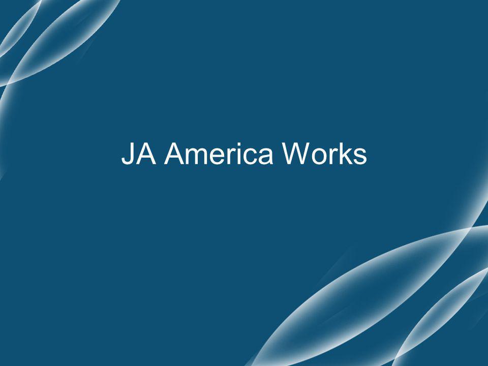 JA America Works